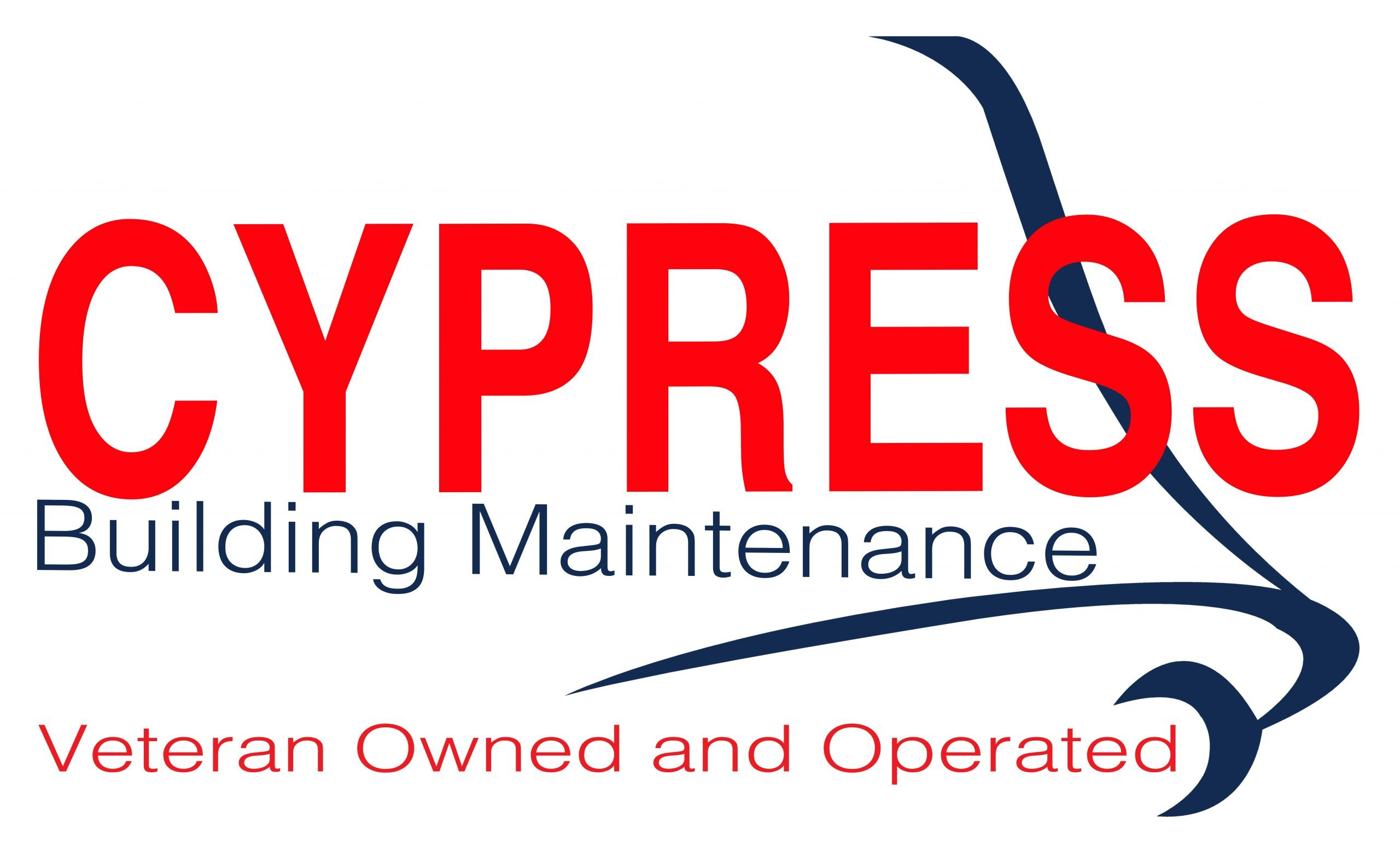 Cypress Building Maintenance